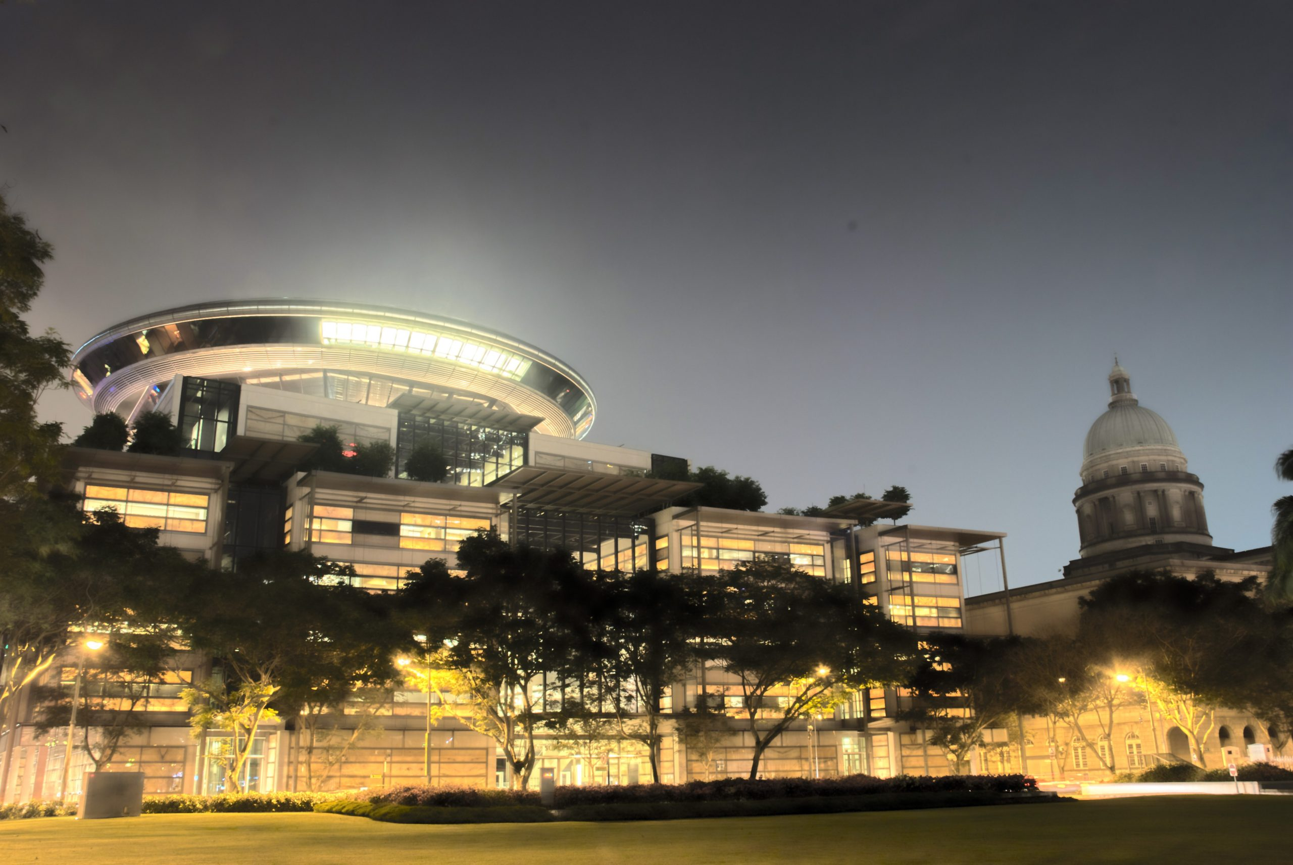 Changes afoot for IP disputes in Singapore