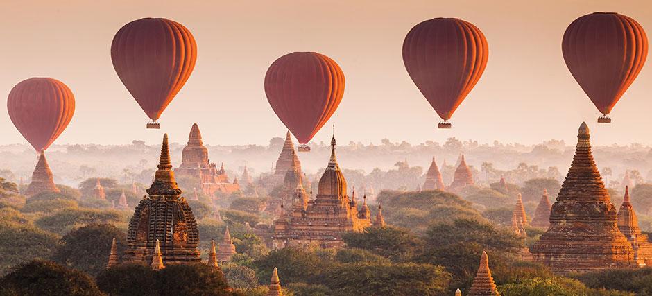 MYANMAR : TRADE MARK REGISTRATION SOFT LAUNCH ON 1 OCTOBER 2020