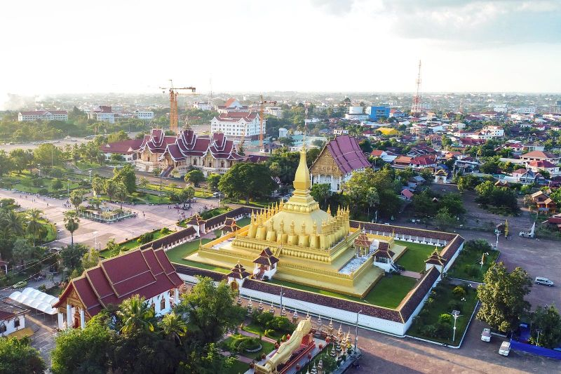 Guidelines on Re-registration of Singapore Patent in Laos