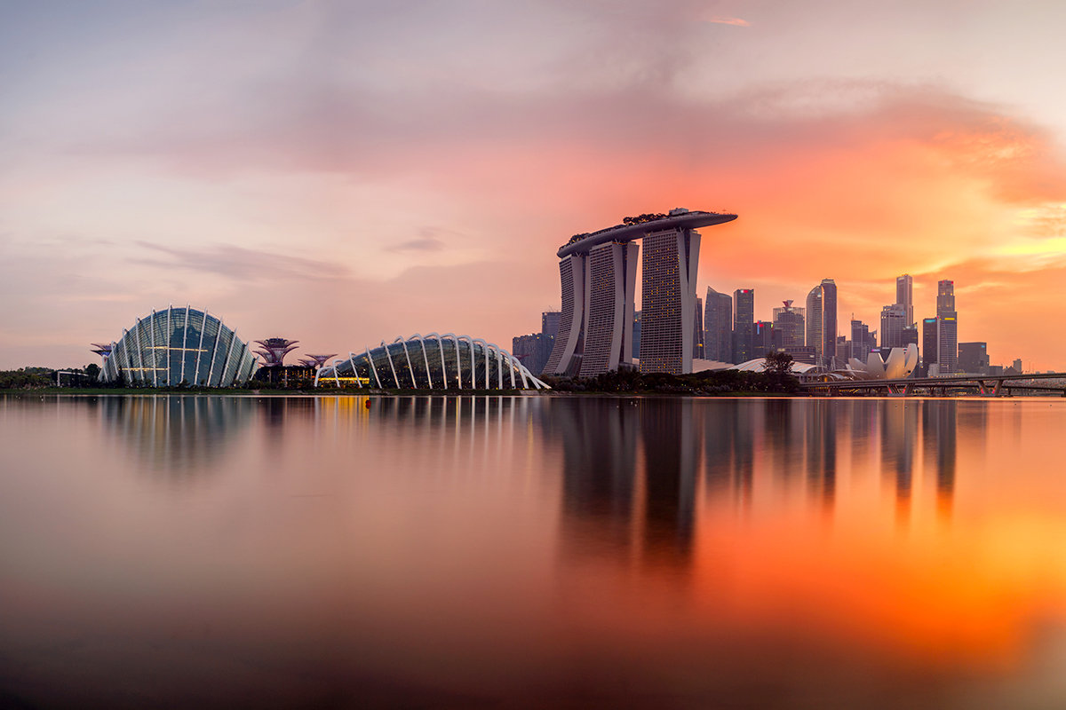 SINGAPORE LAUNCHES PATENT FAST TRACK PROGRAMME
